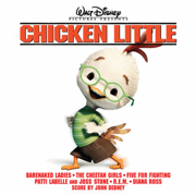 Chicken Little (Original Version) - Various Artists - Various Artists