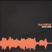 Vocal Sampling - Hotel California