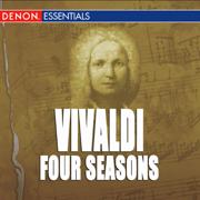 Vivaldi: Four Seasons - Academic Chamber Orchestra Moscow 'Musica Viva' & Alexander Rudin - Academic Chamber Orchestra Moscow 'Musica Viva' & Alexander Rudin