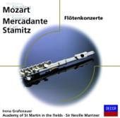 Academy of St. Martin in the Fields - Mercadante: Flute Concerto in E minor - 1. Allegro maestoso