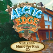 Arctic Edge - SongSelect® by CCLI® - Worship planning starts