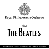 Royal Philharmonic Orchestra Plays the Beatles