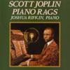Joshua Rifkin - Scott Joplin Piano Rags  artwork
