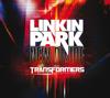 LINKIN PARK - New Divide artwork