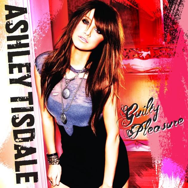 Ashley tisdale guilty pleasure sharpay's fabulous adventure.