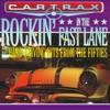 Car Trax - Rockin' In the Fast Lane