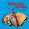 Vallenatos de Platino, Vol. 4