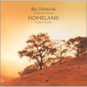 Bill Douglas - Blue Sky, White Rock