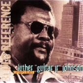 Luther's Blues (1976) [Blues Reference]