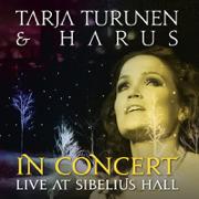 In Concert (Live At Sibelius Hall) - Tarja & Harus - Tarja & Harus