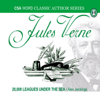 Jules Verne - 20,000 Leagues Under the Sea  artwork