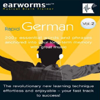 Earworms Learning - Rapid German: Volume 2 (Original Staging  Nonfiction) artwork