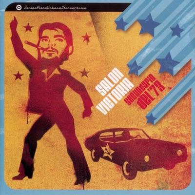 Secundario Del ' 73 - Salón Victoria