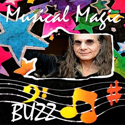 Musical Magic - EP - Buzz