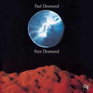 Pure Desmond