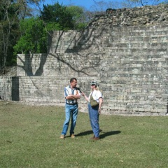 Copan Mayan Cultural Center, Honduras: Audio Journeys Explores One of the Mayan's Most Important Cultural Centers (Unabridged)