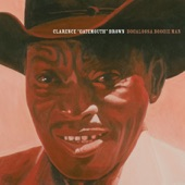 """Clarence """"Gatemouth"""" Brown - Amos Moses"""