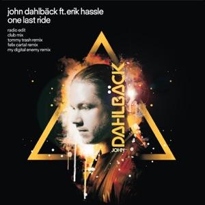One Last Ride (Remixes) [feat. Erik Hassle] - EP