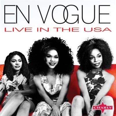 En Vogue: Live In the USA - En Vogue