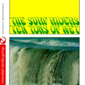 The Surf Riders - Surf Time