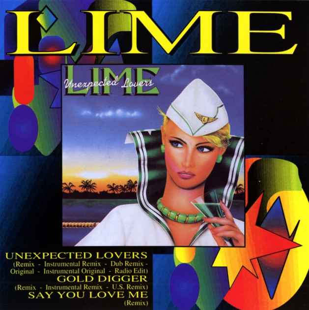 Lime Inc. - Babe We're Gonna Love Tonite (Remixes)