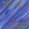 John Tussey - Reset to Peace - Ambiance of Heaven artwork