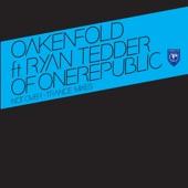 Not Over (feat. Ryan Tedder)