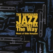 Vanguard Jazz Orchestra - You Asked For It