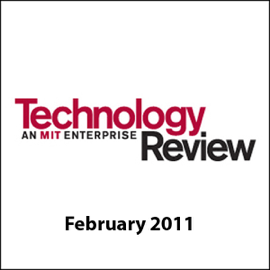 Audible Technology Review, February 2011 audiobook