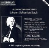 Toccata and Fugue In D Minor, BWV 565: Fugue