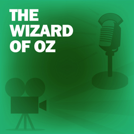 The Wizard of Oz: Classic Movies on the Radio audiobook