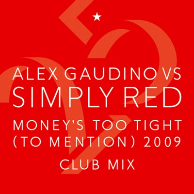 Money's Too Tight (To Mention) '09 (Alex Gaudino Club Mix) - Simply Red