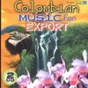 Colombian Music for Export