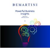Powerful Business Insights