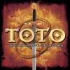 Toto - Africa artwork
