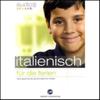 Div. - Audio Italienisch fГјr die Ferien - Spannende Sprachreise fГјr Kinder ab 5 Jahren Grafik