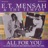 E.T. Mensah - Munsuro