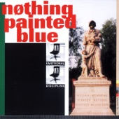 Nothing Painted Blue - Big Pink Heart