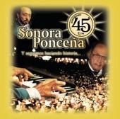 Sonora Poncena - Timbalero