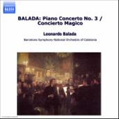 Balada: Piano Concerto No. 3 - Concierto Magico