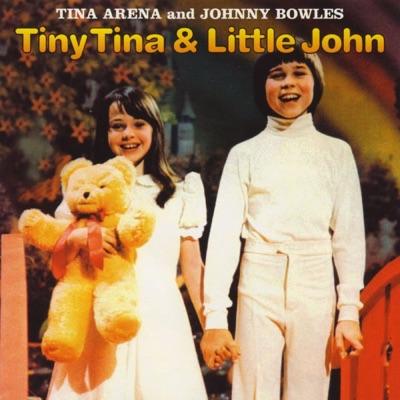 Tiny Tina & Little John - Tina Arena
