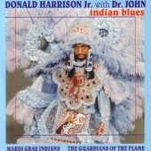Donald Harrison Jr. - Hu-Ta-Nay