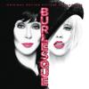 Christina Aguilera - Tough Lover artwork