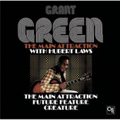 Grant Green - Creature