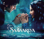 Saawariya (Original Motion Picture Soundtrack) - Monty Sharma - Monty Sharma