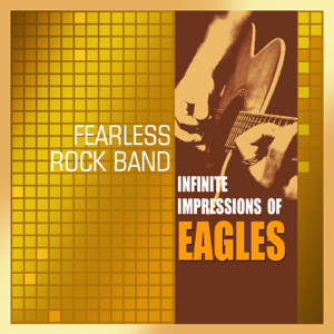 Fearless Rock Band - New Kind In Town