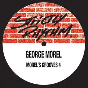 Morel's Grooves 4 - EP
