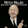 Mitch Miller and His Orchestra & Chorus - The Yellow Rose of Texas artwork