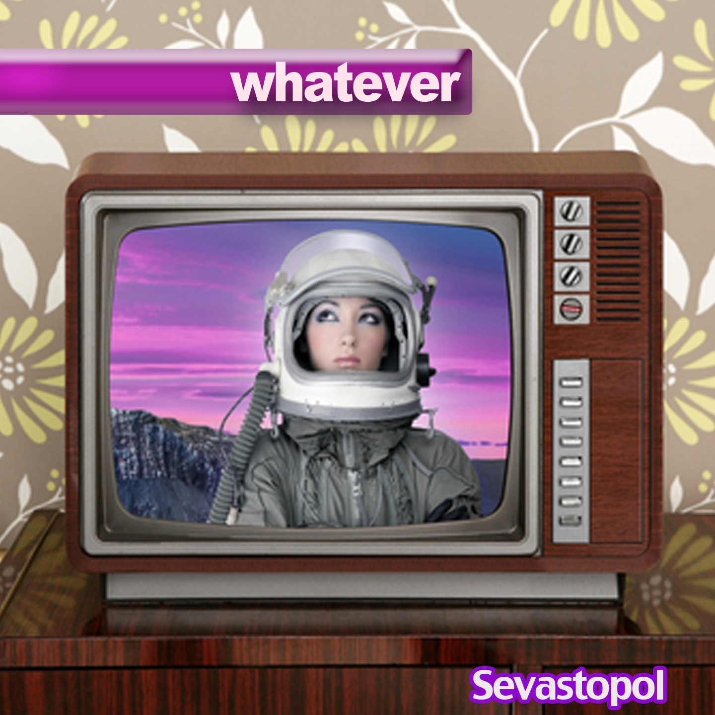 Whatever (Dick Moby Space Voco Mix)