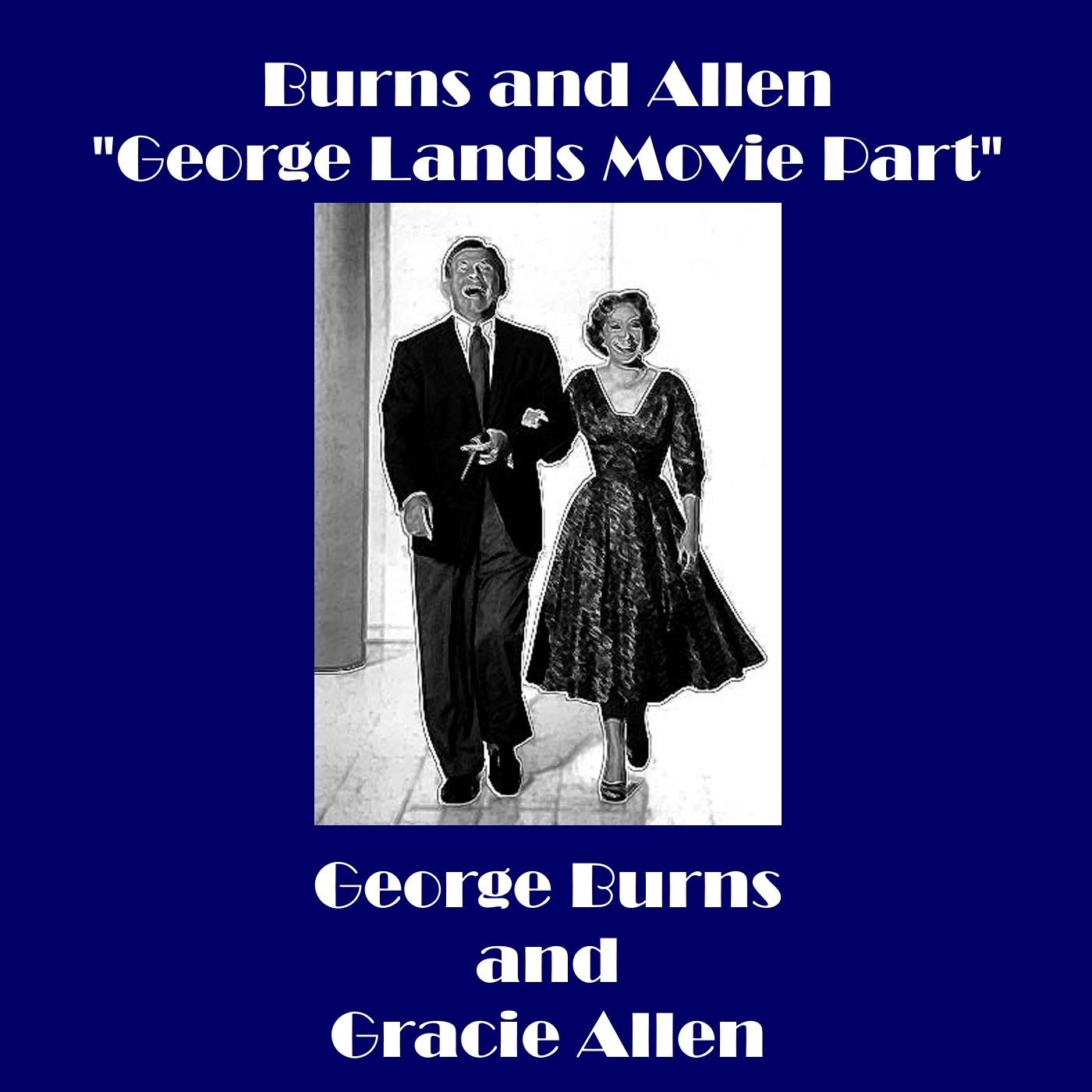 Burns and Allen -